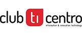 Logo Club TI Centro